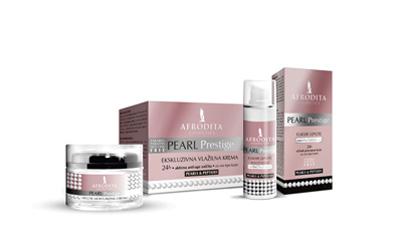 Linea Pearl Prestige